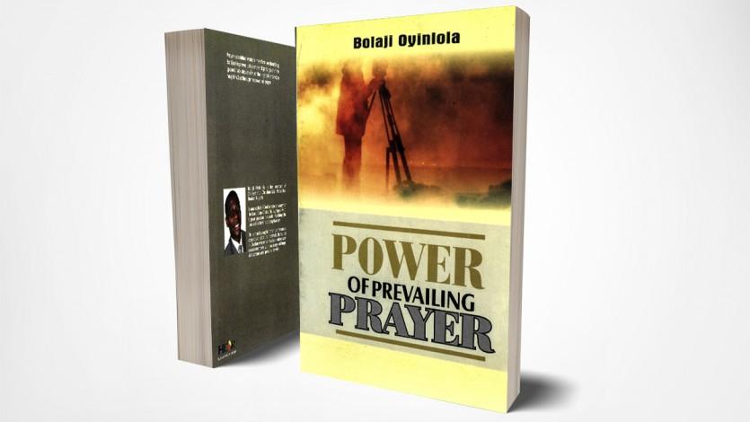 Power of prevailing prayer