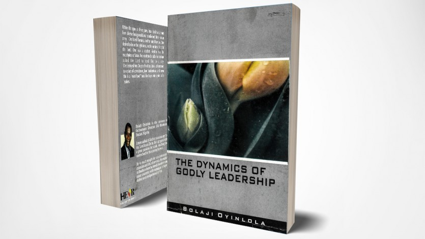 The dynamics of godly leadership.